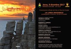 Presentazione del Libro 'La Linea Invisibile' di Maurizio Oviglia
